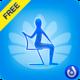 Logo Office Yoga to De-Stress