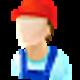 Logo Job Icon Set