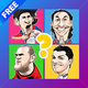 Logo Football Player Quiz Android