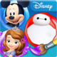 Logo Disney Color and Play