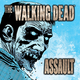 Logo The Walking Dead: Assault