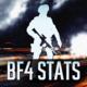 Logo Battlefield BF4 Stats Premium