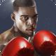 Logo Perforer la Boxe – Boxing 3D