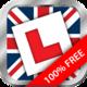 Logo ITheory Driving Test UK Free