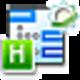 Logo Horizontal Menu Advancer for Expression Web
