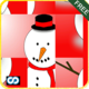 Logo Jeu Enfants Puzzle de Noël