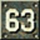 Logo Battleship Missouri 3D Screensaver