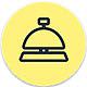 Logo Frichti Android