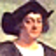 Logo Voyage of Columbus 3D Screensaver