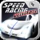 Logo Speed Racing Ultimate