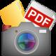 Logo PDF Scanner:Document Scan  OCR