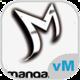 Logo VManga MangaHere Español Plug