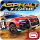 Logo Asphalt Xtreme iOS