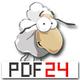 Logo PDF24 Creator