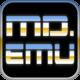 Logo MD.emu