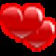 Logo Dating Web Icons
