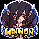 Logo Minimon Masters Android