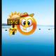 Logo Smiley Weather Widget
