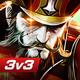 Logo Iron League iOS