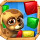 Logo Pet Rescue Saga Android