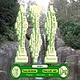 Logo Mahjong Mania Deluxe