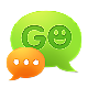 Logo GO SMS Pro Android