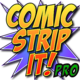 Logo Comic Strip It! pro