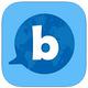 Logo Busuu iOS