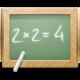 Logo Multiplication Game