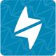 Logo Happn Android