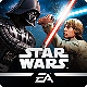 Logo Star Wars : Galaxy of Heroes Android