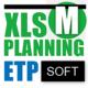 Logo XLSM-Planning