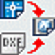 Logo DWG to DWF Converter