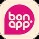 Logo Bon App'