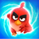 Logo Angry Birds Explore Android