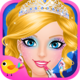 Logo Princess Salon 2