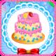 Logo Parti décoration de gâteau