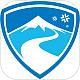 Logo Skiinfo Ski et Neige pour iOS