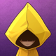 Logo Very Little Nightmares iOS