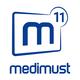 Logo Médimust