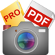 Logo PDF Scanner PRO:Docs scan  OCR