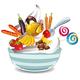 Logo Alimentation Grossesse iOS