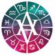 Logo Astroguide iOS