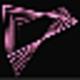 Logo Figures Screensaver