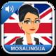 Logo MosaLingua anglais Business Android