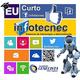 Logo Infotecnec 2014