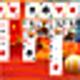 Logo Circus Show Solitaire