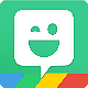 Logo Bitmoji iOS