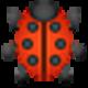 Logo Bug Shooting