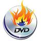 Logo AnyMP4 DVD Créateur  pour Mac